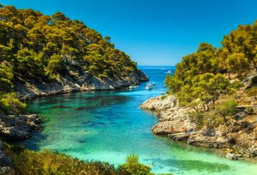 shutterstock_1032665419 calanques marseille